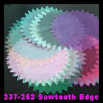 237-252 Sawtooth Edge